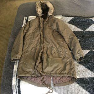 AE Parka Coat